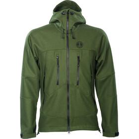 Petromax Deubelskerl Loden Jacket Men green